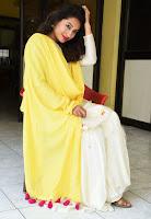 Pooja Ramchandran at Law Success Meet TollywoodBlog
