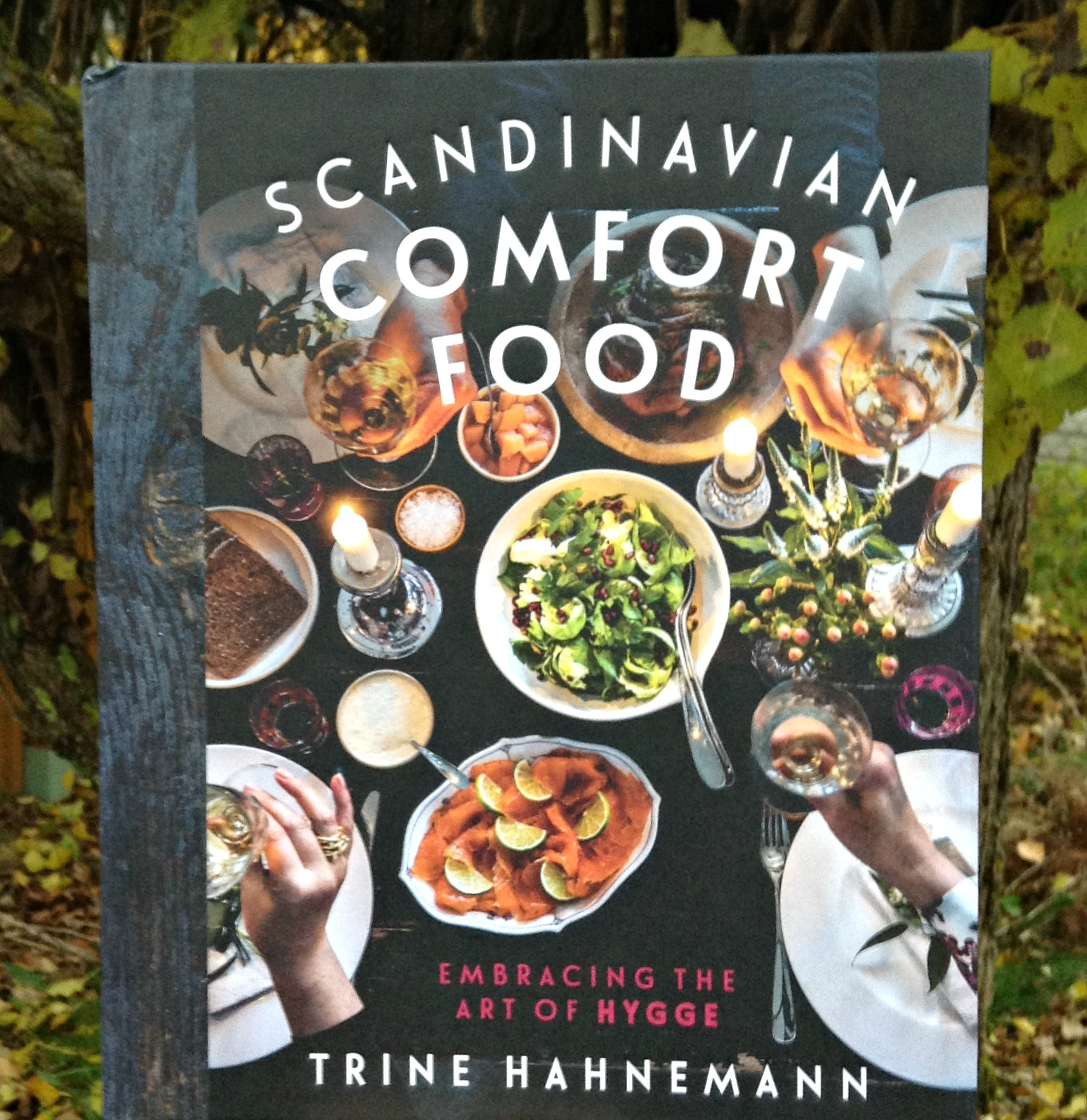 Scandinavian comfort food embracing the art of hygge book review forumfinder Choice Image