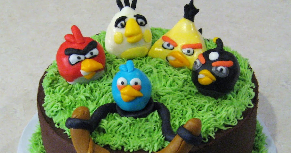 Etsy Bird Cake Topper