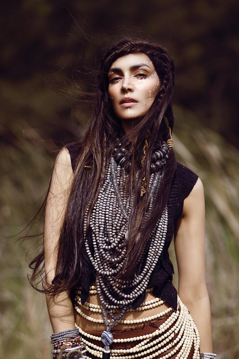 Erika Peña jewelry