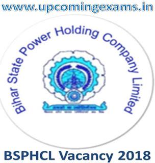 BSPHCL_Vacancy_2018
