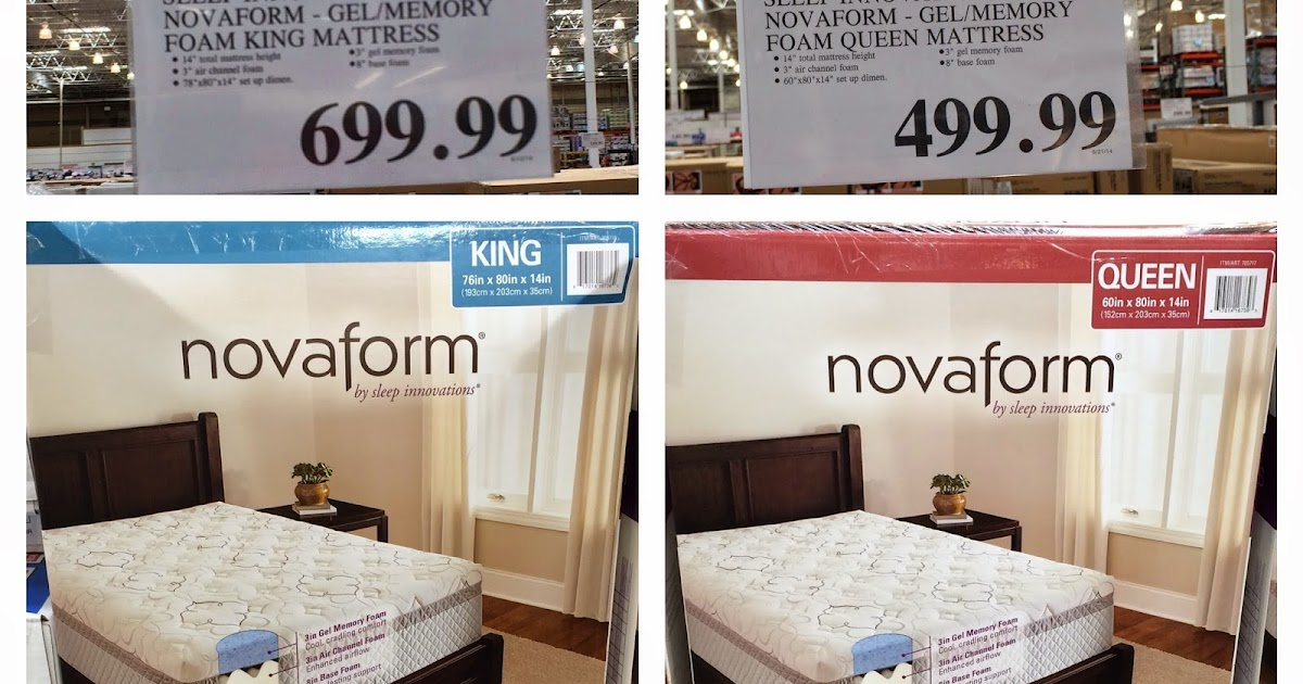 bedding topper king bed mattress sleep costco natures n