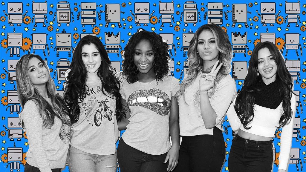 Fifth Harmony defiende a Little Mix de comentarios provocativos