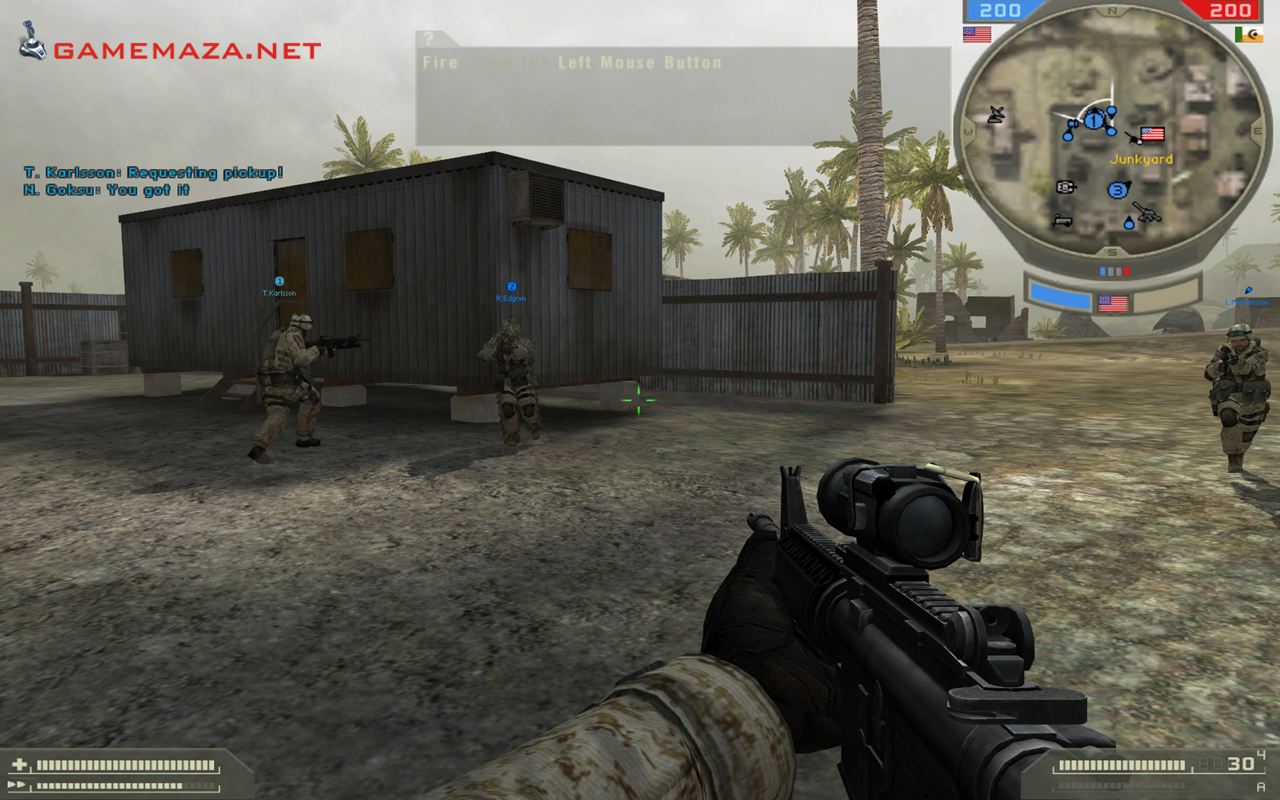 battlefield 2 full version download