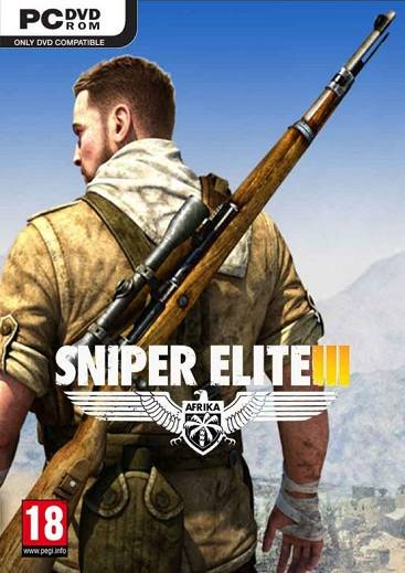 Sniper Elite 3 Afrika Free Download For PC