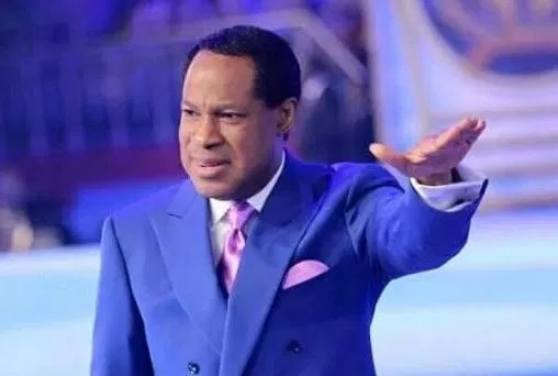Pastor Chris Oyakhilome gives reasons why Christians should not divorce (Watch)