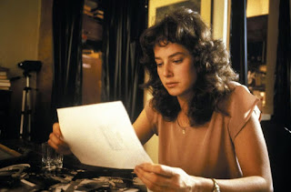 Debra Winger interview