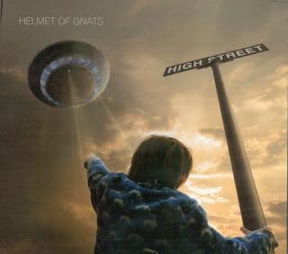 Helmet Of Gnats - 2010 - High Street