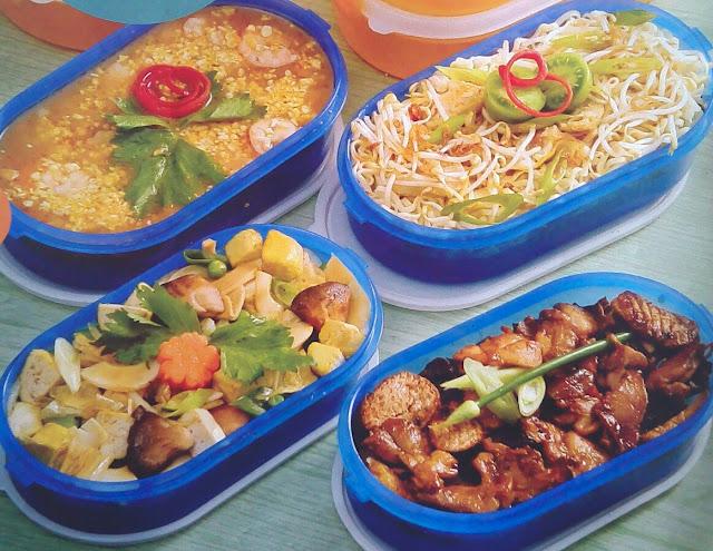 Image result for menu harian