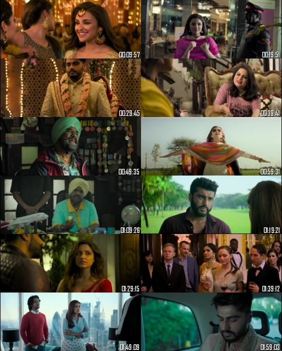 Nam@ste Engl@nd 2018 Hindi 720p 480p WEB-DL x264 Full Movie