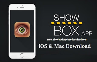 ShowBox for Mac application