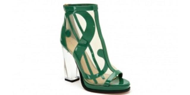 Sepatu The Richie, sepatu jenis bot senilai US$ 169 atau sekitar Rp 2,2 juta