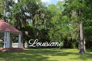 Road trip Louisiane