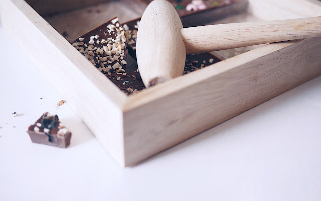 chocolat Comptoir de Mathilde