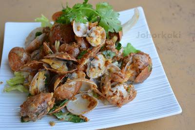 Lala-Seafood