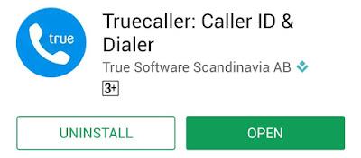 Track phone number truecallerr