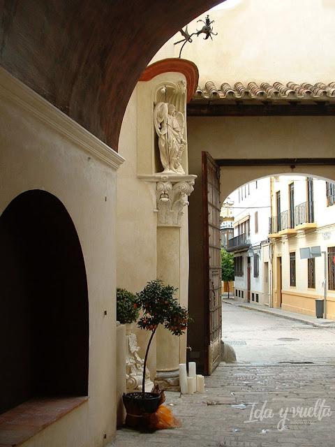Córdoba rincón