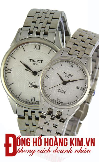 mua đồng hồ đôi thời trang