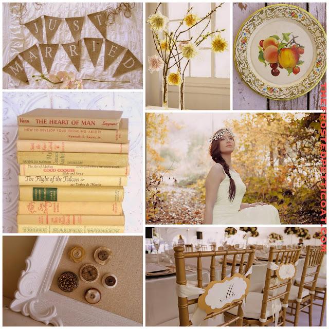 Shabby Chic Rustic Wedding Ideas: Stylish Home Design Ideas: Bridal Boutique Decorating Ideas