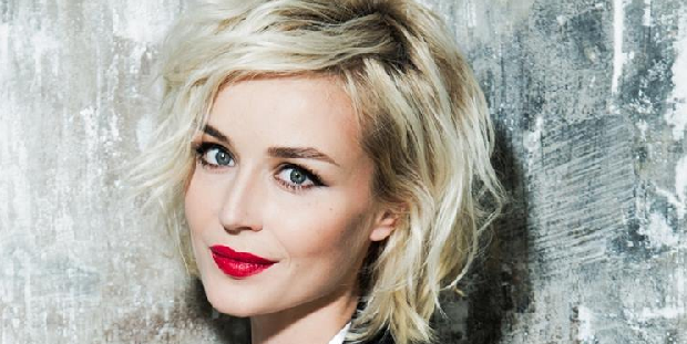 2015 Eurovision Song Contest - Polina Gagarina - A Million Voices Russia