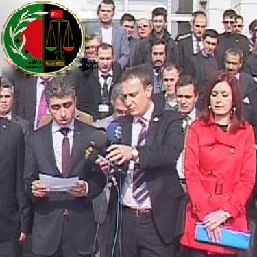İcra Memuru Muhammed Sadık Bayram'. Haciz , Konya