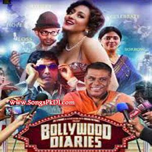 Bollywood Diaries Songs.pk | Bollywood Diaries movie songs | Bollywood Diaries songs pk mp3 free download