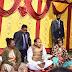 दुमका : डीसी के गोद लिये गाँव बालीजोर से सीएम ने किया प्रधानमंत्री एलपीजी पंचायत का शुभारंभ