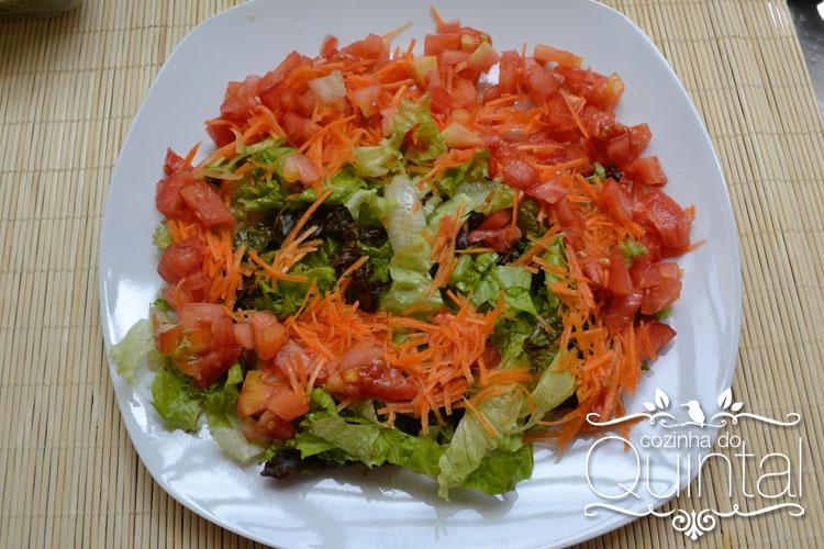 Faça e Venda Salada no Pote, com as dicas da Cozinha do Quintal