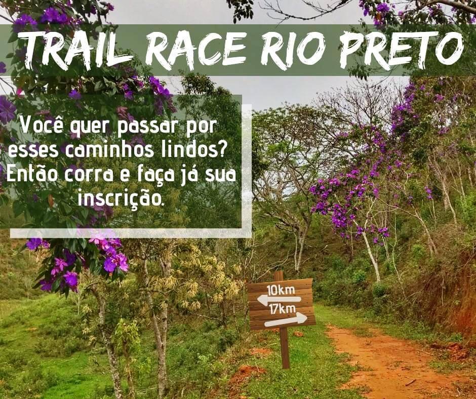 Trail Race Rio Preto