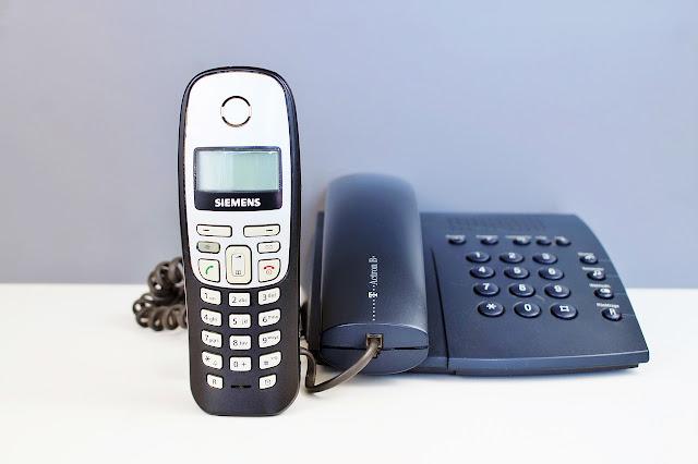 Cara Mudah Memblokir Panggilan dan SMS Spam