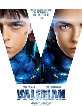 Valerian 2017 Full English Movie Download