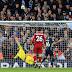 Liverpool 0-0 Manchester City Match Report