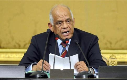 إئتلاف دعم مصرول ائتلاف برلماني ، اليوم الاعلان عن أول أئتلاف برلماني داخل مجلس النواب في دروة انعقاده الحالية