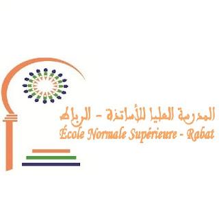 المملكة المغربية  جامعة محمد الخامس - الرباط  المدرسة العلیا للأساتذة  الرباط