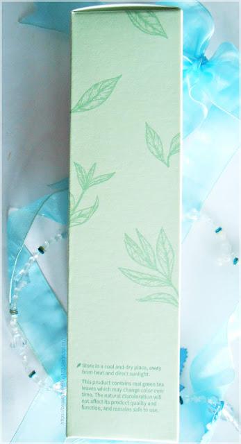 Althea Real Fresh Skin Detoxer Green Tea