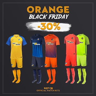 ''Black Friday'' στο ORANGESHOP