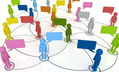 Aplikasi Chatting yang Support Untuk Smartphone dan PC