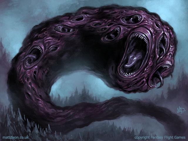 El Círculo de Lovecraft: El origen de los Mitos (Parte III)