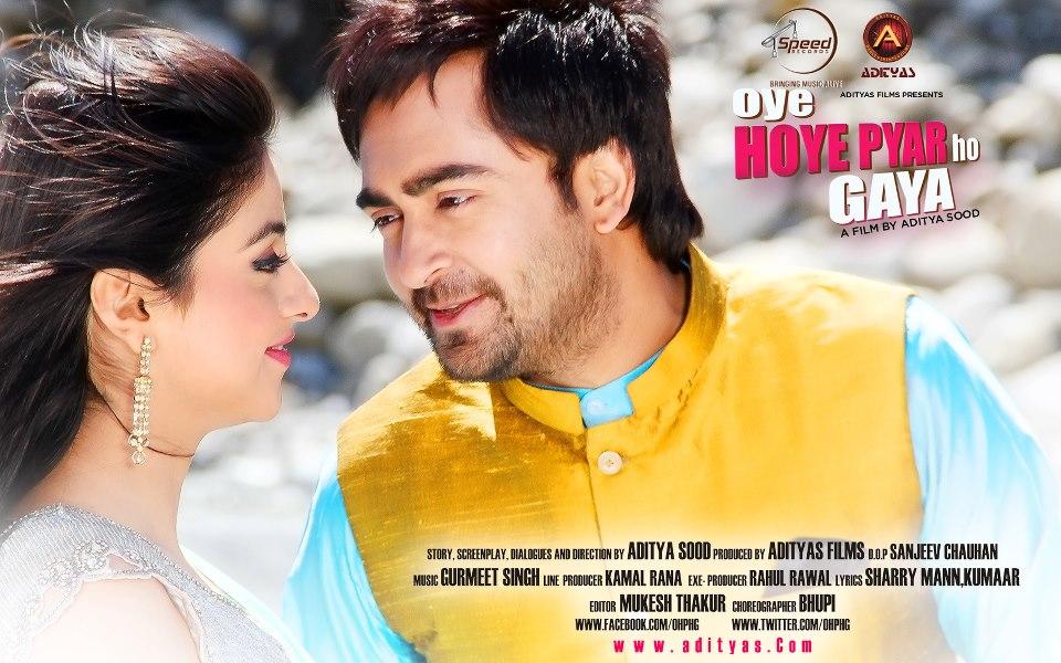 Viadifdesc — pyar ho gaya punjabi song free download.