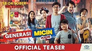 Download Generasi Micin (2018) Full Movie - Dunia21
