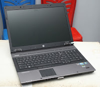 2nd Laptop For Designer HP Elitebook 8740w Mobile Workstation