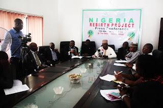 Nigeria attains rebirth in new art project