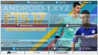Kumpulan Game Sepak Bola Android Terbaik 2018 Offline dan Online