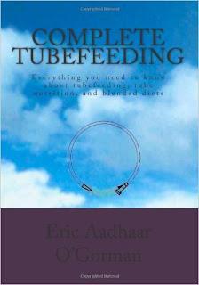 Complete Tubefeeding by Eric Aadhaar O'Gorman
