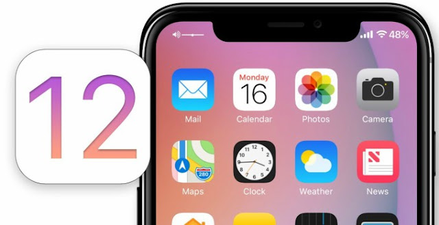 daftar perangkat apple yang mendukung ios 12