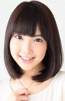 Nozomi Nishida sebagai Tsubasa Arihara