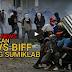 BIFF Nag Hasik Ng Lagim Sa Pigcawayan North Contabato Village, Ng Hostage Ng 5 Istudyante,