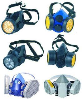 apd-pelindung-pernafasan-respirator