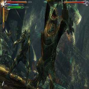 download joe dever's lone wolf HD remastered pc game full version free