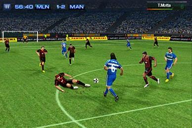 Download FIFA Football 2011 Game Setup